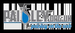 Paisley logo